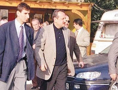MİT'ten Mehmet Ağar raporu