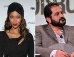 WİLL SMİTH - Tyra Banks İranlı milyonerle birlikte