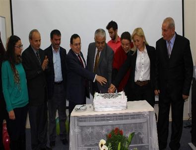 Avrasya'da Sürpriz Doğum Günü