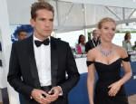 RYAN REYNOLDS - Scarlett Johansson: Ona çok aşığım