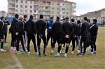 ROLAND KOCH - Kayseri Erciyesspor, Beşiktaş Maçı Hazırlıklarına Başladı