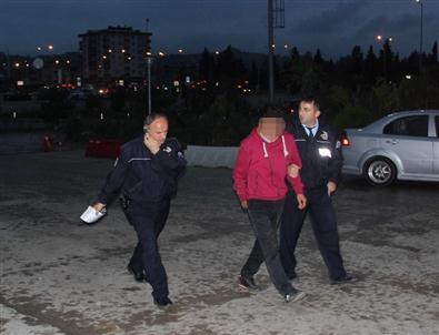 Samsun'da Akrabalar Arasında Kavga Açıklaması