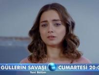 GÜLLERİN SAVAŞI DİZİSİ - Güllerin Savaşı 14. Bölüm Fragmanı Ve Özeti