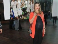 PELİN KARAHAN - Pelin Karahan şimdiden ikinci çocuk istiyor