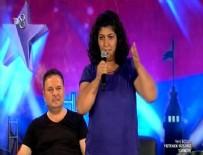 DEMET EVGAR - Yetenek Sizsiniz Türkiye Yarışmacısına Eşinden Şok Tepki!