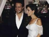 PELİN KARAHAN - Hatice Şendil ve Burak Sağyaşar nişanlandı