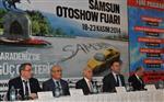 BMW - Samsun Oto Show Fuarı 18 Kasım'da Açılacak