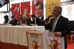Ak Parti Hayrat ve Of İlçe Kongreleri Yapıldı
