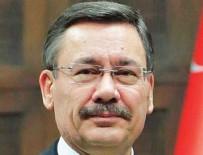 ONUR ÖYMEN - Gökçek: CHP'de istifalar arka arkaya gelecek