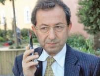 CEM GARIPOĞLU - Hayyam Garipoğlu tutuklandı