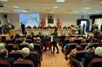 MUSTAFA SERDAR SOYDAN - 7 İlden 10 Milletvekili, Bandırma'da Çalıştaya Katıldı