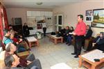 Çanakkale'de Ev Pansiyonculuğu Eğitimleri