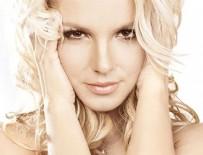 BRİTNEY SPEARS - CIA Britney Spears şarkısıyla işkence yapmış