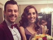 SALİH BADEMCİ - Salih Bademci nişanlandı