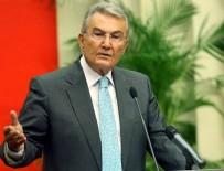 OSMAN KAPTAN - Eski CHP Genel Başkanı Baykal uyardı