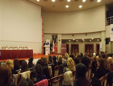 Türk Kadınına Seçme ve Seçilme Hakkının Verilişinin 80.yılı