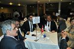 TİCARET İŞBİRLİĞİ - İzto Başkanı Ekrem Demirtaş Açıklaması