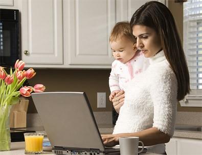 Hükümetten büyük müjde: Çalışan anneye ayda bin lira