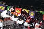 İBRAHIM BINICI - Hasankeyf Orkestrası'ndan Şanlıurfa'da Konser