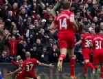 MIKEL ARTETA - Liverpool acımadı!