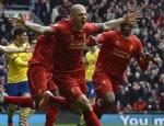 MIKEL ARTETA - Liverpool'dan tarihi galibiyet