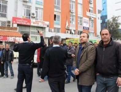 AK Parti başkan adayına çirkin saldırı