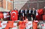 Chp Genel Başkan Yardımcısı Bülent Tezcan Hocalar'da Halka Seslendi