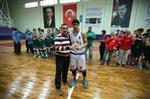 GÖKMEN ÇIÇEK - Yıldız Erkekler Anadolu Şampiyonası Sona Erdi