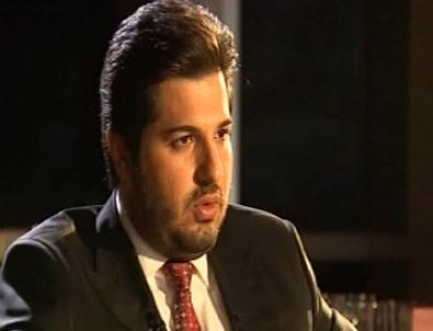 Reza Zarrab sessizliğini bozdu