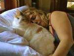 MINIK SERÇE - Sezen Aksu kedisi için 40 bin TL harcadı