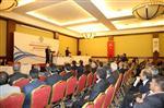 HALIL PEKDEMIR - Tbb Meclisi'ne Üye Seçimi Yapıldı