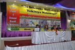 HÜSAMETTİN ZENDERLİOĞLU - Yüksekova'da Kürt Tarihi, Kültürü ve Dili Konferansı