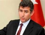 HAYYAM GARIPOĞLU - Süreyya Karabulut'tan Metin Feyzioğlu açıklaması