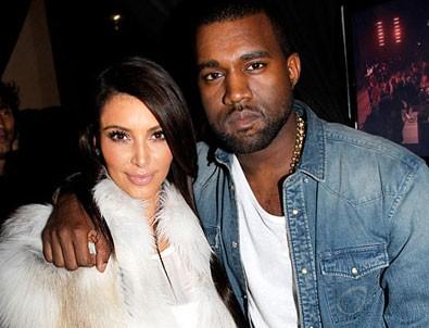 Kim Kardashian düğünü iptal etti
