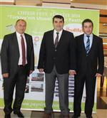 HİLELİ GIDA - İzmir Peynir Festivaline Hazırlanıyor