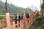 """GÖKMEN ÇIÇEK - Başbakan Erdoğan'ın Babaocağı Güneysu 'Doğal Mirasını Keşfediyor"""""""