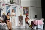 BURJUVA - Bir 'evlenme' Komedisi