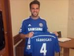 FABREGAS - Ve yılın transferi...!