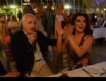 AVNI MUTLU - Vali Mutlu ile Ebru Yaşar düet yaptı!