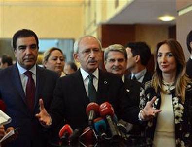 Kılıçdaroğlu'dan 'Balyoz' değerlendirmesi