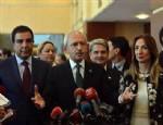 RIZA TÜRMEN - Kılıçdaroğlu'dan 'Balyoz' değerlendirmesi