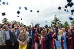 ALI KATıRCı - Bafra Meslek Yüksekokulu'nda Mezuniyet Töreni