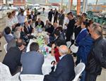 NURI OKUTAN - Başkan Gümrükçüoğlu Açıklaması