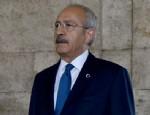 ÜMİT ÖZGÜMÜŞ - Kılıçdaroğlu, Tarhan ve Batum'u görmedi