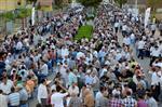 Kadınhanı ve Sarayönü'nde Binlerce Kişi İftarda Buluştu