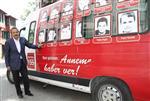 MEHMET SEVIGEN - (özel) Umut Otobüsü Kayboldu Kayıp Çocuk Sayısı Ürküttü