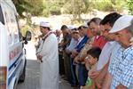 Türk'ün Cenazesi İsparta'da Toprağa Verildi