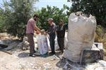 ASLAN BEY - Ramazanoğulları Beyliği'nin Mirasçısı Olduğunu İddia Eden Aile Çadırda Yaşıyor