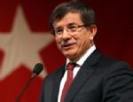 AK PARTİ MYK - Yeni Başbakan Ahmet Davutoğlu
