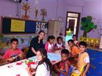 MUHSİN YAVUZ - Aileleri Fındık Toplarken, Çocuklar Eğitim Alıyor